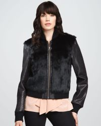 Elizabeth And James Brice Fur Jack - Lyst