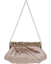 Gianmarco Venturi - Medium Fabric Bags - Lyst