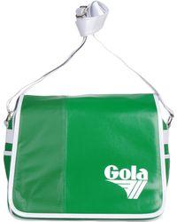 Gola - Medium Fabric Bag - Lyst
