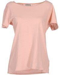 Levi's Short Sleeve T-Shirt - Lyst