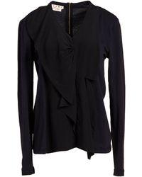 Marni Long Sleeve T-Shirt - Lyst