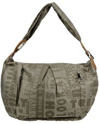 Nannini - Large Fabric Bags - Lyst