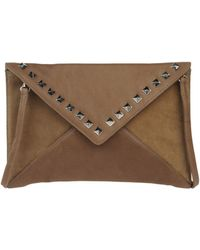 Parentesi - Medium Leather Bag - Lyst