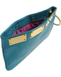 Stefanel - Medium Fabric Bags - Lyst
