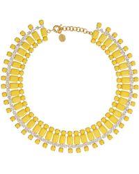 Vionnet Necklaces - Lyst