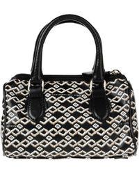 Alessandro Dell'acqua - Small Fabric Bags - Lyst