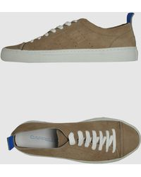 Cappelletti Trainers - Lyst