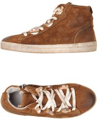 Keep - High-top Sneaker - Lyst