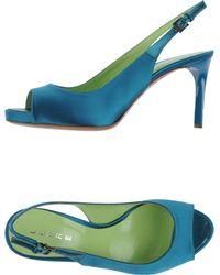 Lerre Platform Sandals - Lyst