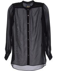 Miharayasuhiro Long Sleeve Shirt - Lyst