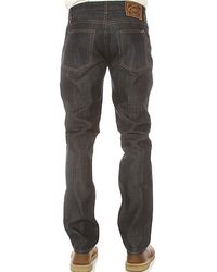 Obey The Standard Issue Slim Jeans - Lyst