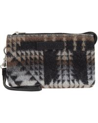 Pendleton - Small Fabric Bag - Lyst