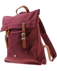 Ben Sherman -  Canvas Backpack - Lyst