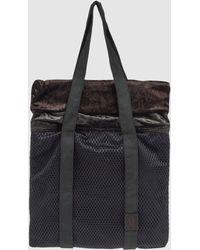Simona Tagliaferri - Large Fabric Bag - Lyst