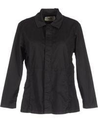 Zucca Long Sleeve Shirts - Lyst