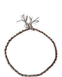 Alyssa Norton - Necklaces - Lyst