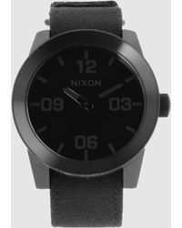 Nixon B Wrist Watch - Lyst
