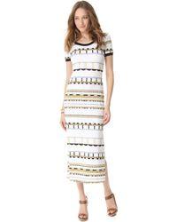Viva Vena - Weekender Tshirt Maxi Dress - Lyst