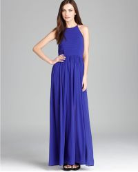 French connection Dress Spell On You Maxi - Lyst