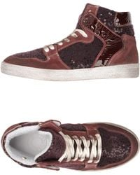 Keep - High-top Trainers - Lyst