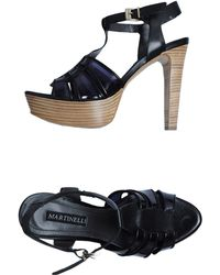 Martinelli Platform Sandals