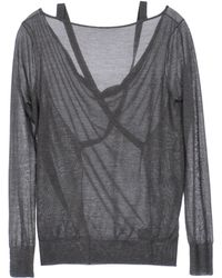 Theyskens' Theory Cashmere Sweaters - Lyst