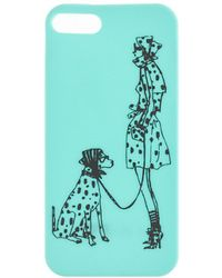 J.Crew Printed Case For Iphone 5 - Lyst