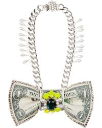 Bijoux De Famille - Chic Nolita Necklace - Lyst