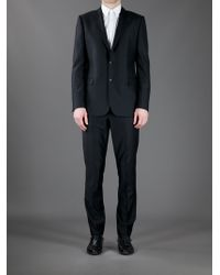 Givenchy Two-Piece  Suit - Lyst