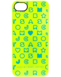 Marc By Marc Jacobs Stardust Iphone Case - Lyst