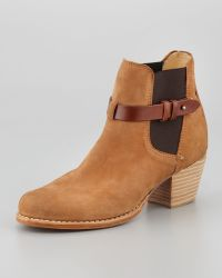 Rag & Bone Durham Chelsea Boot - Lyst