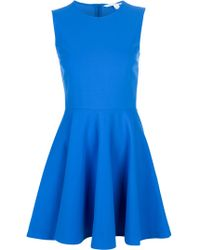 Diane Von Furstenberg Jeannie Dress - Lyst