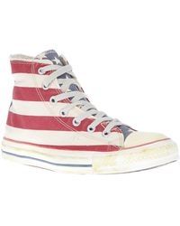 Converse Chuck Taylor All Star Trainer - Lyst