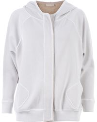 Maison Ullens - Reversible Hooded Top - Lyst