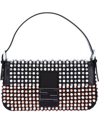 Fendi 'Baguette' Shoulder Bag - Lyst
