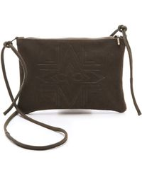 Twelfth Street Cynthia Vincent - Coachella Cross Body Bag - Lyst