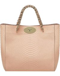 Mulberry Cecily Tote - Lyst