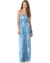 Rachel Pally Loveboat Maxi Dress - Lyst