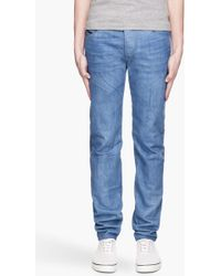 Diesel Black Gold -  Faded Superbia-NP Jeans - Lyst