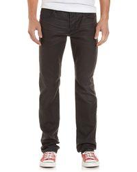 Hudson Byron Diablo Bootcut Jeans - Lyst