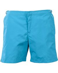 Orlebar Brown Swim Short - Lyst