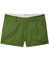 Uniqlo Chino Shorts - Lyst