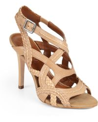 Boutique 9 | Dafnee Strappy Sandals | Lyst