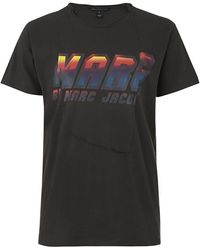 Marc By Marc Jacobs Graphic T-shirt - Lyst