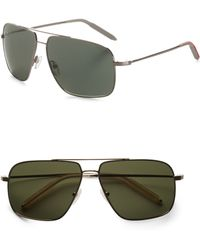 Mosley Tribes - Enforcer Aviator Sunglasses - Lyst