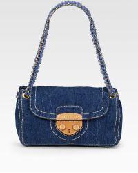 Prada Shoulder Bags | Lyst?