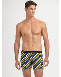 BOSS Orange - Cyclist Boxers2pack - Lyst