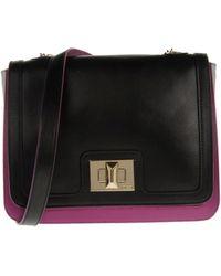 Emilio Pucci Medium Leather Bags - Lyst