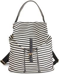 ModCloth - Keep Chic and Carryon Backpack - Lyst