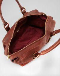 Rachel Zoe - Charlie Small Tote Bag Chestnut - Lyst